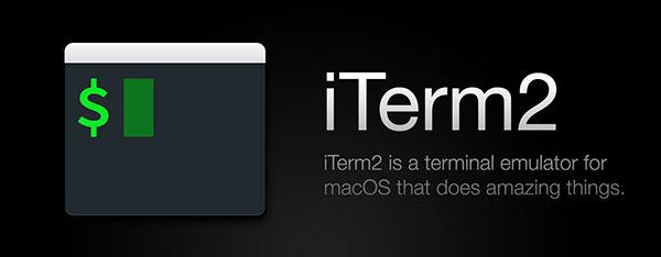 iTerm2删除快捷键